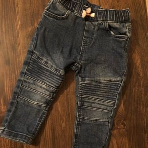 Art class skinny jeans